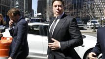 Elon Musk will go to court over 'pedo guy' comments