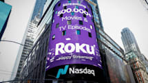 Roku's IPO pushes its value to over $2 billion