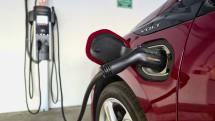 GM will help Chevy EV owners find certified home charger installers
