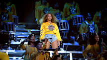 Netflix debuts Beyoncé Coachella documentary on April 17th