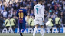 How La Liga is making Barcelona and Real Madrid games high tech