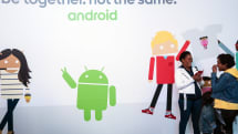 Google will plug 'Chat' into Android to compete with iMessage