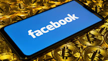 Facebook's Libra currency gets backing from MasterCard, Visa, PayPal and more