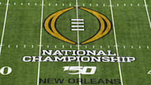 ESPN's 4K National Championship broadcast airs on Comcast, DirecTV and Altice