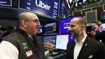 Uber executive reshuffling drops its COO and CMO