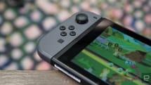 Nintendo Switch、ついに「ダウンロード済みゲームタイトルのSDカードへの移動」が可能に