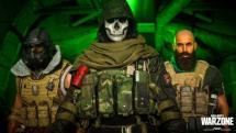 「バトロワCoD」Warzoneが爆発的人気に。公開24時間でプレーヤーは600万人に