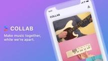 Facebookが遠く離れたユーザーとセッションできるアプリ「Collab」を実験的にリリース