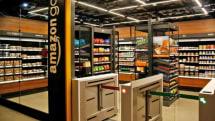 Amazon Goの「レジを使わない決済システム」が一般小売店向けに提供開始