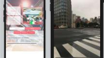 映像が遠隔視聴できるドラレコアプリ「VTeacher」。チャット読み上げによるサポート機能も搭載