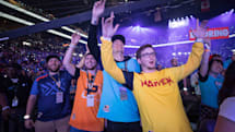 Overwatch League lands major merchandise deal with Fanatics