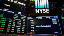 Dell is once again a publicly traded company