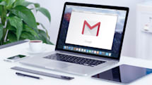Google is testing its fast-loading AMP tech inside Gmail