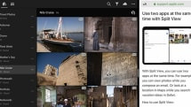 Adobe adds split-screen multitasking to Lightroom on iPad
