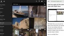 Adobe adds split-screen multitasking to Lightroom on iPad