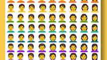 Google will roll out ambiguously gendered emoji to Android Q