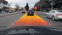 業務用高機能ドラレコはここまで。脇見運転検知の「ナウト」にあおり運転警告が追加