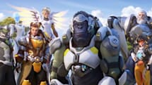 'Overwatch' will test weekly hero bans in competitive matches