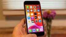 第2世代 iPhone SEは4.7インチ スマホの完全版 実機を動画でチェック
