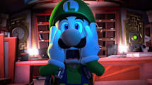 'Luigi's Mansion 3' is coming out on Halloween