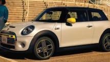 Electric Mini Cooper SE pre-orders are open in the US