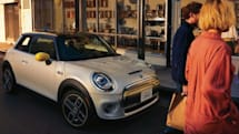 The all-electric Mini Cooper SE will start at $29,900