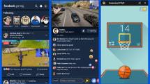 Facebookがゲーム動画のライブ配信アプリを準備中。4月21日リリースの噂