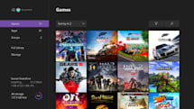Xbox One gets another simplified dashboard redesign