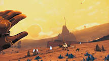 'No Man's Sky VR' arrives August 14th with 'Beyond' update