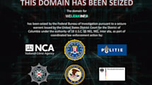FBI 查封了一个专门贩售被盗个人资料的网站