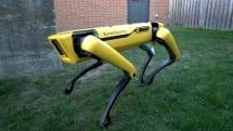 Boston Dynamics 釋出其機器犬的開發者套件