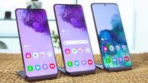 為應對疫情,Samsung 在南韓推出 Galaxy S20 到府試用