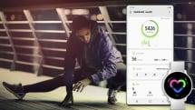 Samsung Health 應用終於加入了月事追蹤功能
