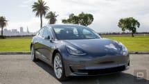 Tesla:我們的車會無故加速?這完全是子虛烏有