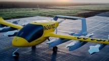 自動駕駛飛行計程車 Cora 將在紐西蘭開始測試服務