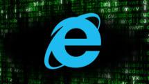 微軟將為 IE 修復之前在 Firefox 出現的安全漏洞