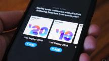 Apple Music 现在会每周更新你的「音乐回忆 2020」歌单