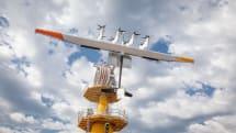 Alphabet 中止發電風箏的開發計畫