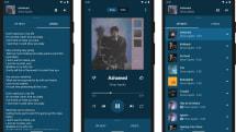 YouTube Musicアプリが歌詞表示に対応、再生箇所ハイライトやジャンプは非対応