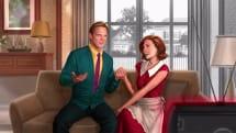 迪士尼宣布會提早於 2020 年上架《汪達與幻視》衍生電視劇