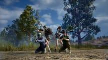 《絕地求生》PS4 與 Xbox One 的玩家終於可以互相邀請來聯機了