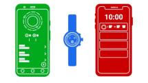 Google Fit 更新:只需轻轻一滑便可以查看个人的健康数据