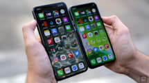 苹果开始在 iPhone 11 系列上测试超宽频定位开关