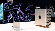 苹果为 Mac Pro 及 Pro Display XDR 撰写内容详尽的技术白皮书