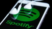 Spotify 邀請 KOL 來測試使用限時動態歌單