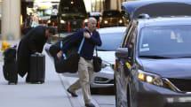 報告指 Uber、Lyft 等網約車反而產生更多的二氧化碳