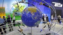 北斗导航卫星三号系统预计明年全面建成