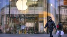 苹果确认供应链因为新冠肺炎疫情而受影响