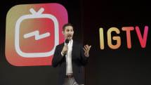 Instagram 移除了使用率偏低的 IGTV 捷徑圖示