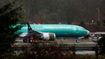 波音預期 737 Max 在 2020 年中前都無法復飛